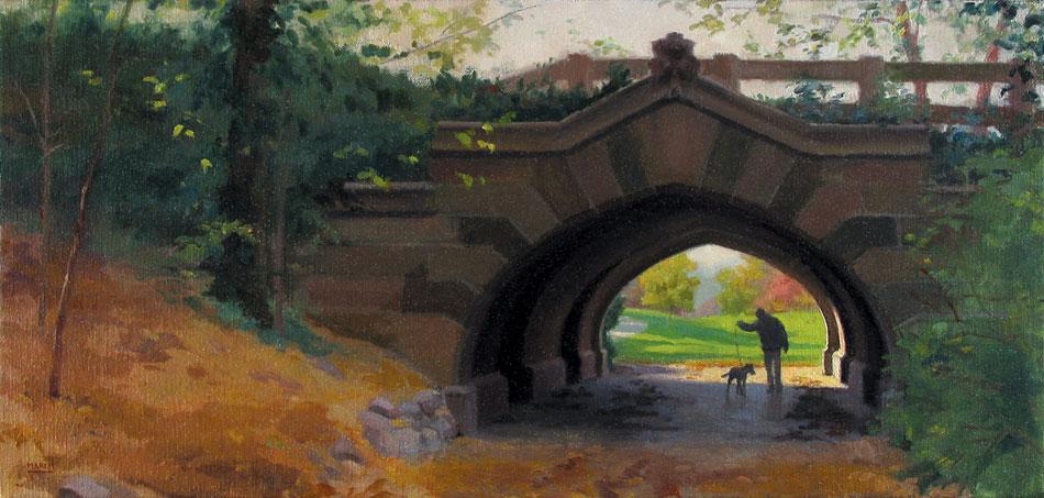 Endale Arch