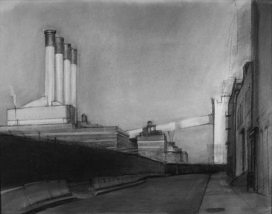 Study for Power Plant