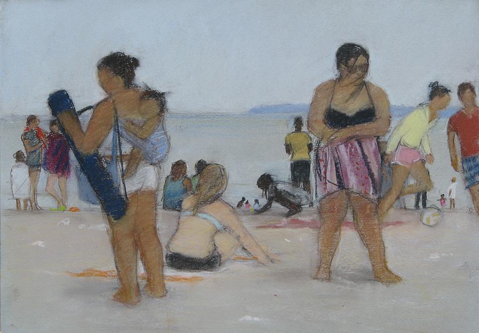 C.I. Beach-Baby Sling