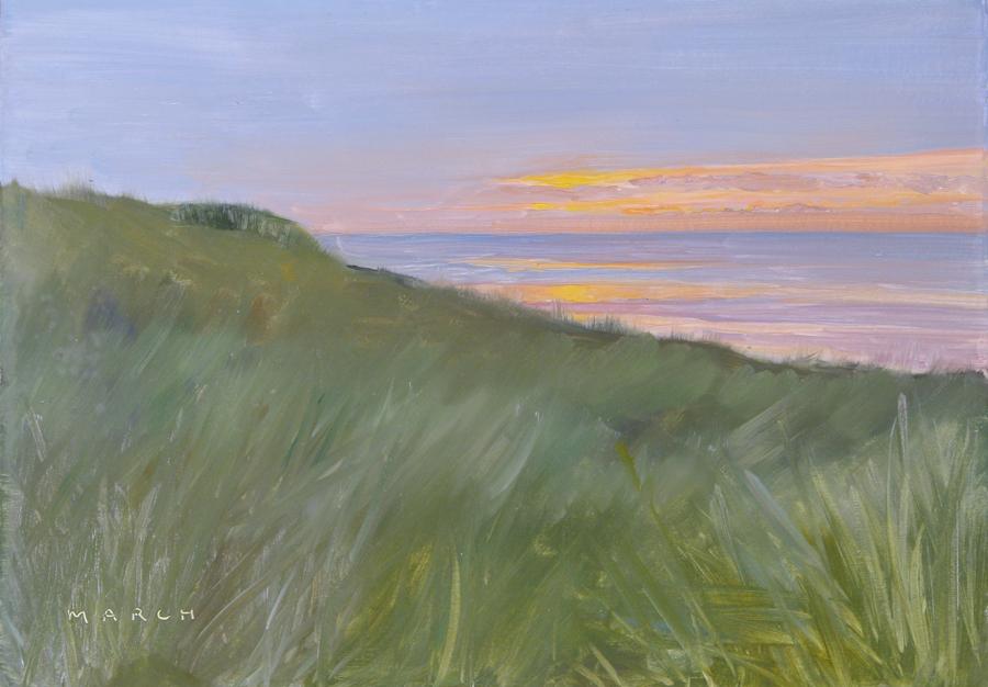 Cape Sunset 1