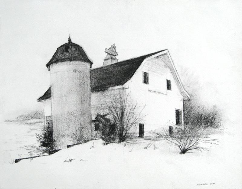Carmichae Barn