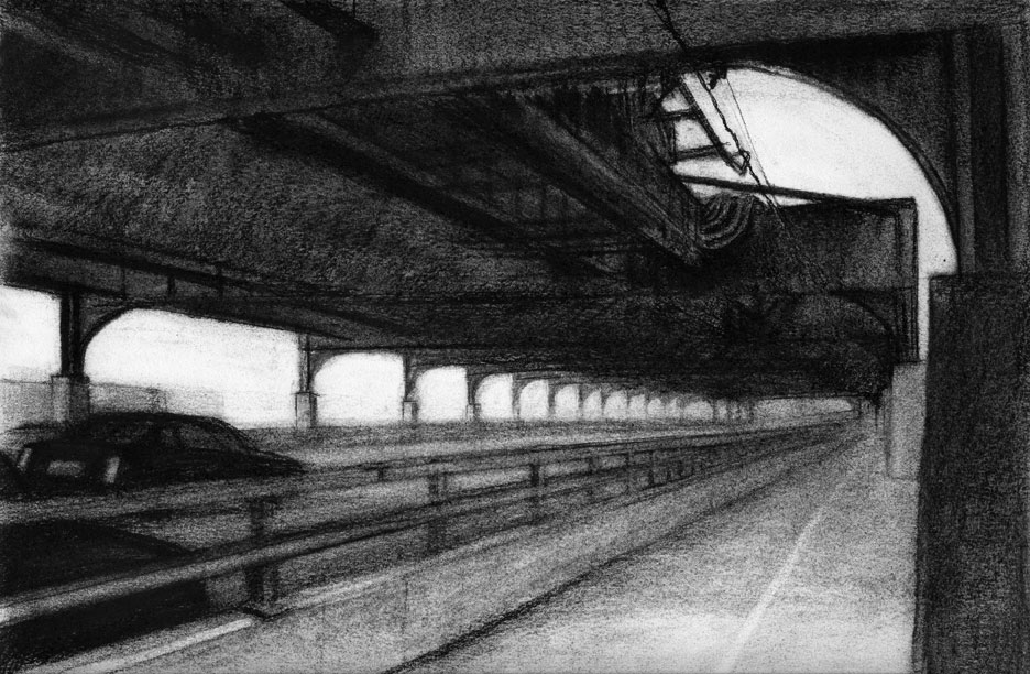 Queens Boulevard Bridge