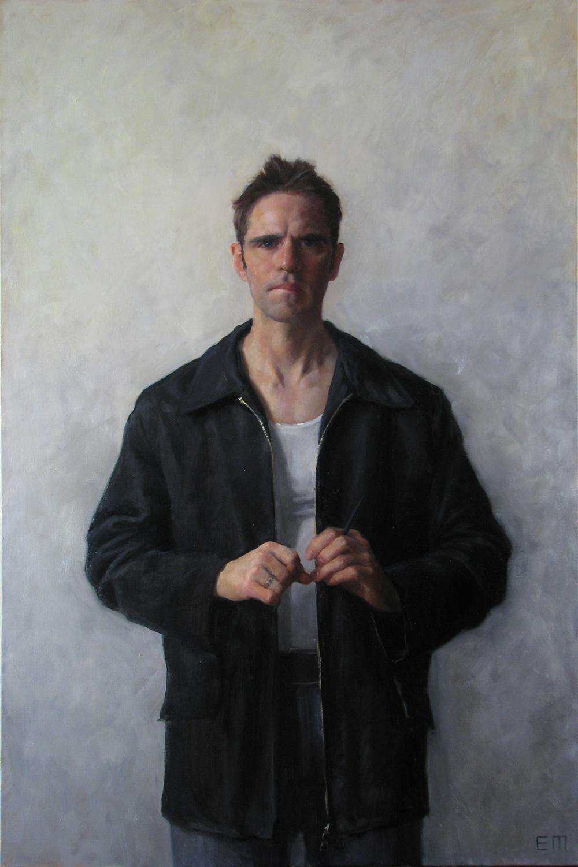Self Portrait, Uncertain