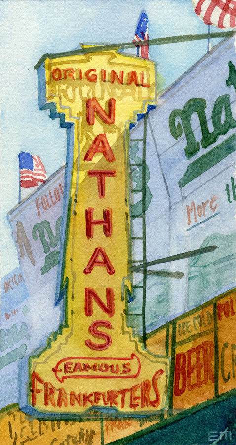 Nathans Famous