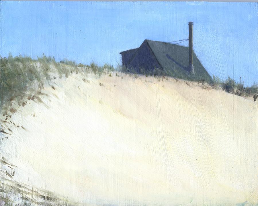 Dune Shack 1