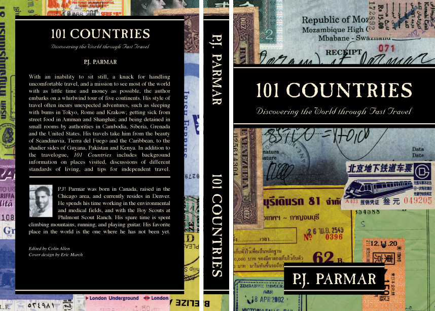 101 Countries