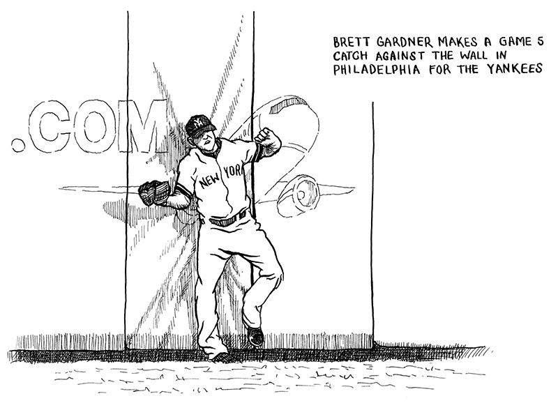 Gardner Catch