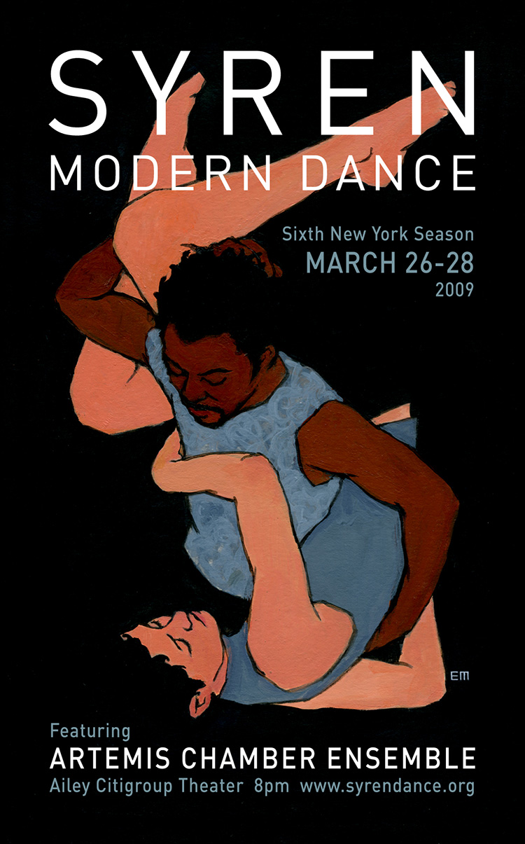 SYREN Modern Dance: Season 6