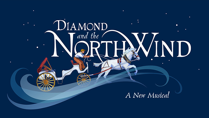 Diamond and the North Wind