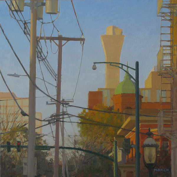New Work at The Grove through January 10