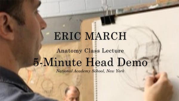New Anatomy Demo Video!