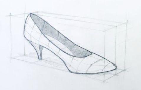 shoe-structure