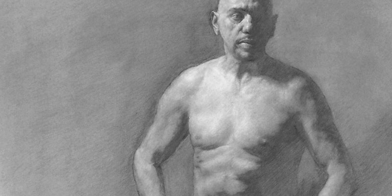 Structural Figure Drawing at the 92nd Street Y